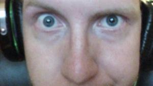 Brian Lenks Weltrekordversuch wurde von Twitch gestoppt.