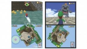 Super Mario 64 wurde in der Studie vom Max-Planck-Institut verwendet.