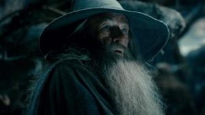 Zauberer Gandalf: Schlüssel zum Erebor aus Dol Guldur mitgebracht
