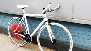 Copenhagen Wheel: schwächerer E-Motor für Europa