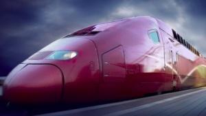 Artwork des Trainz Simulator