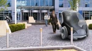 Selbstfahrendes Auto (Symbolbild): weltweites Zentrum für die Entwicklung fahrerloser Autos