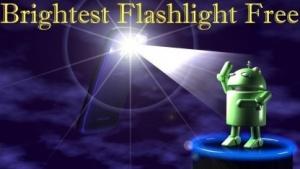 Brightest Flashlight Free hält sich nicht an Datenschutzvorgaben.