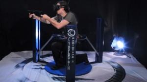 Virtualizer im Einsatz