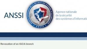 Falsche Zertifikate aus Frankreich sind im Umlauf.