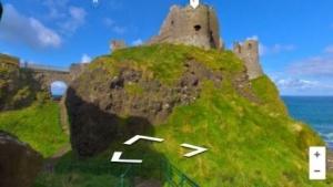 Virtuelle Tour auf Views: Vielfalt eines bestimmten Ortes auf eine Weise zeigen, die Street View nicht bietet