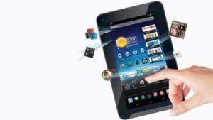 Medions 7-Zoll-Tablet Lifetab E7316