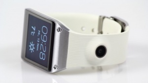 Samsungs Galaxy Gear
