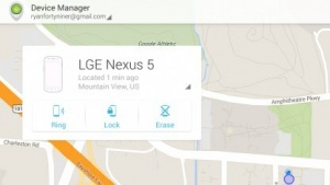 Gerätemanager für Android im Play Store erschienen