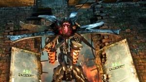Der Scorcher ist eines der Ceph-Aliens aus Crysis 3.