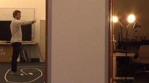Witrack: Licht im Nebenzimmer mit einer Geste ausschalten
