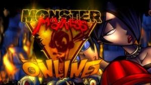 Monster Madness läuft im Browser.
