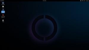 Der Gnome-Desktop von SteamOS Alchemist