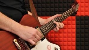 Pedalboard.js: Kreischende Gitarren im Browser