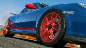 Unter anderem dank Spielen wie Real Racing 3 hat sich Gaming unter Android 2013 stark weiterentwickelt.