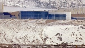 Soll nach dem Willen der Kommission nicht mehr so schnell voll werden: NSA-Datenspeicher in Utah.