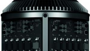 Ein Mac Pro in Vollausstattung kostet fast 10.000 Euro.