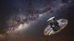Gaia: größte Digitalkamera für eine Raumfahrtmission