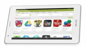 Archos präsentiert insgesamt zwei neue Tablets mit UMTS-Modem.