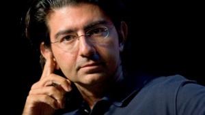 Pierre Omidyar (2007): unabhängiger Journalismus im Sinne des Gemeinwohles