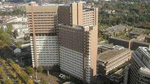 Das Kölner Landgericht