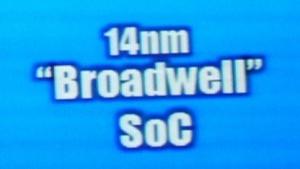 Zwar spricht Intel von einem SoC, technisch handelt es sich bei Broadwell aber um ein MCM.