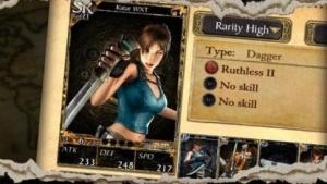 Tomb Raider Reflections