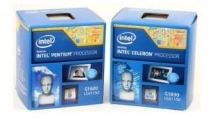 Der G1820 ist ein Celeron und kein Pentium.