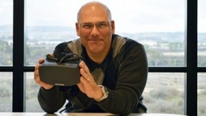 David De Martini, neuer Head of Worldwide Publishing bei Oculus VR