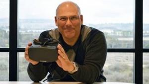 David De Martini, neuer Head of Worldwide Publishing bei Oculus VR