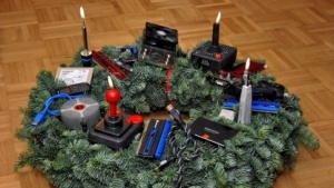 Golem.de wünscht frohe Weihnachten.