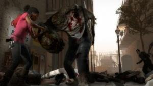 Screenshot aus Left 4 Dead 2
