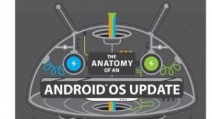 HTC erklärt Android-Updates.