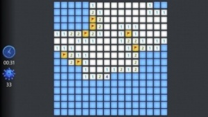 Minesweeper für Windows Phone 8