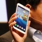 Huawei Ascend Mate 2 4G: Das 6-Zoll-Smartphone für Selbstporträts