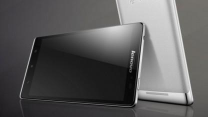 Das neue Lenovo Vibe Z