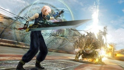 Final Fantasy 13-3 Lightning Returns