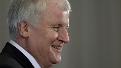 Will NSA-Ausschuss nicht blockieren: CSU-Chef Horst Seehofer