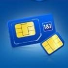 1&1-Mobilfunk: Neue Datentarife mit mehr ungedrosseltem Volumen