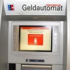 Geldautomaten gehackt: Mit dem USB-Stick große Scheine abheben
