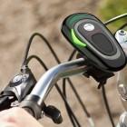 Schwinn Cyclenav: Fahrradnavigation mit blinkenden LEDs