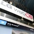 Smart-TV: LG zeigt WebOS auf dem Fernseher