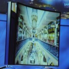 Samsung: Fernseher verbiegt sein Display selbst