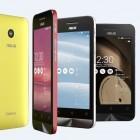 Zenfone und Padfone: Asus will mit Kampfpreisen und ZenUI Smartphonemarkt erobern