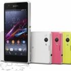 Sony: Xperia Z1 Compact erscheint Anfang Februar