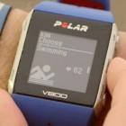 Polar V800: Sportuhr für Triathlon und Erholungsphasen