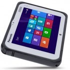 Panasonic Toughpad FZ-M1: 7-Zoll-Tablet mit Windows 8.1 für die Baustelle