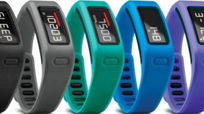 Vivofit soll in fünf Farben erhältlich sein.