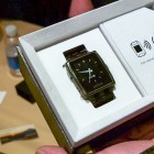 Pebble Steel Hands on: Eleganter und besser bedienbar