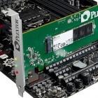 Plextor M6e: SSD für Spieler